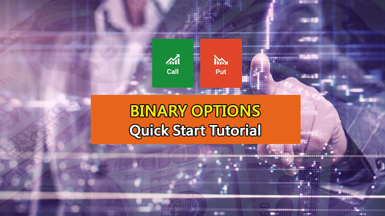 Binary option start trading