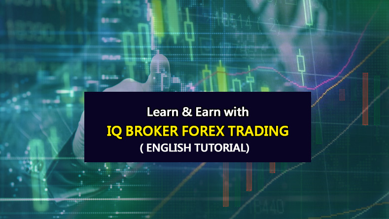 Learn IQ Option Forex Trading in English by Pegima