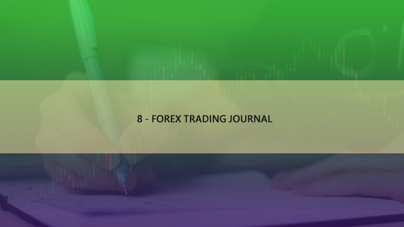 8-Forex-Trading-Journal