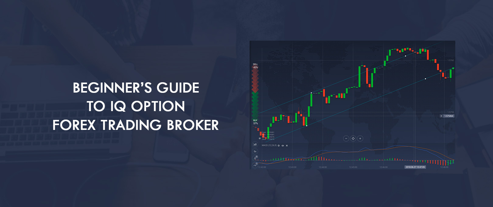 Beginner's-Guide-to-IQ-Option-Forex-Trading-Broker
